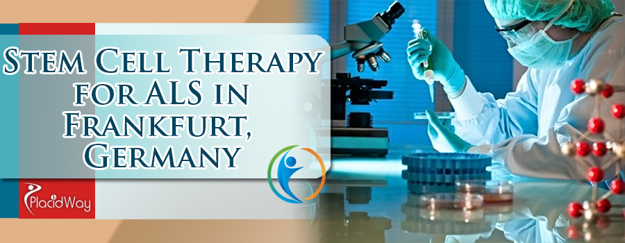 Stem Cell Therapy for ALS in Frankfurt Germany
