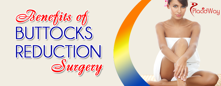 Benefits of Butt Reduction Surgery