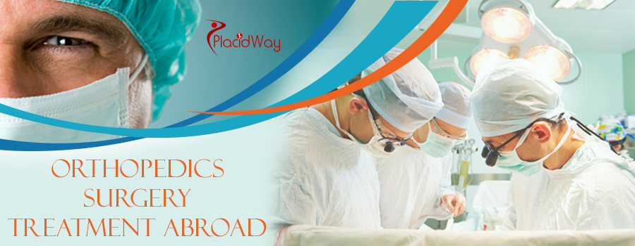 Orthopedic Surgery Treatment Abroad