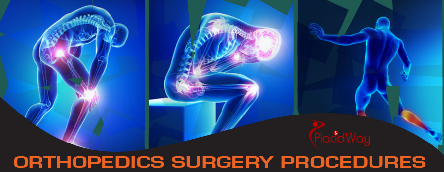 Orthopedics Surgery Procedures