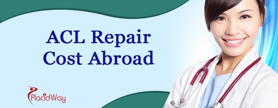 ACL Repair Treatment Abroad