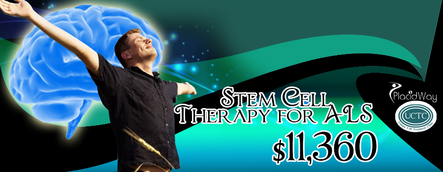 ALS Stem Cell Therapy Price in Kiev, Ukraine