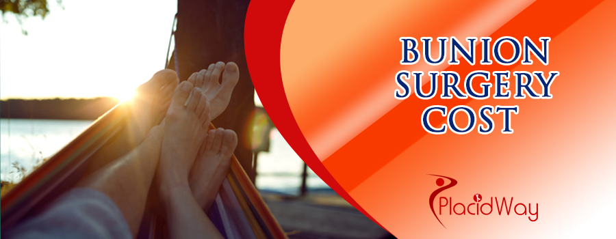 Affordable Bunion Surgery Abroad