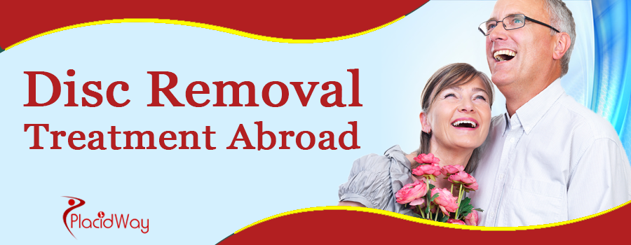 Disc Removal Treatment Abroad