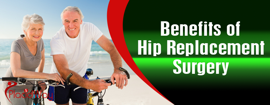 Repair of Hip Replacement Surgery Abroad