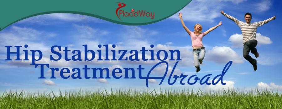 Hip Stabilization Treatment Abroad
