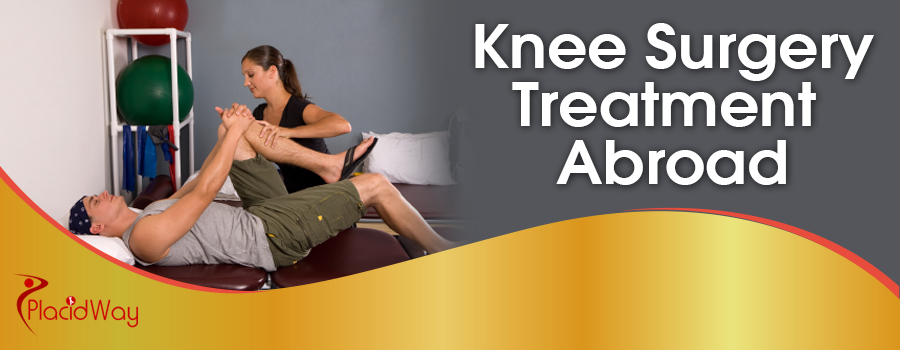 Knee Surgery Treatment Abroad