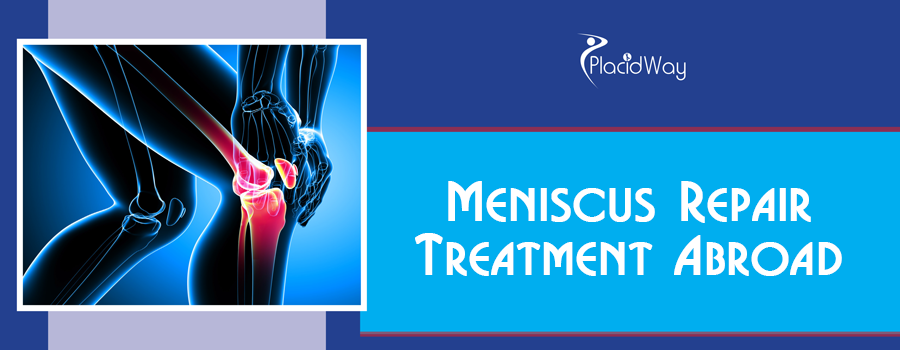 Meniscus Repair Treatment Abroad