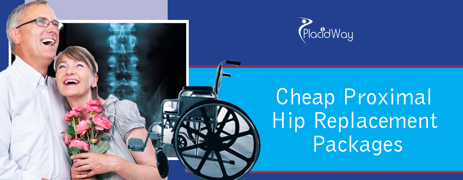 Cheap Proximal Hip Replacement Packages