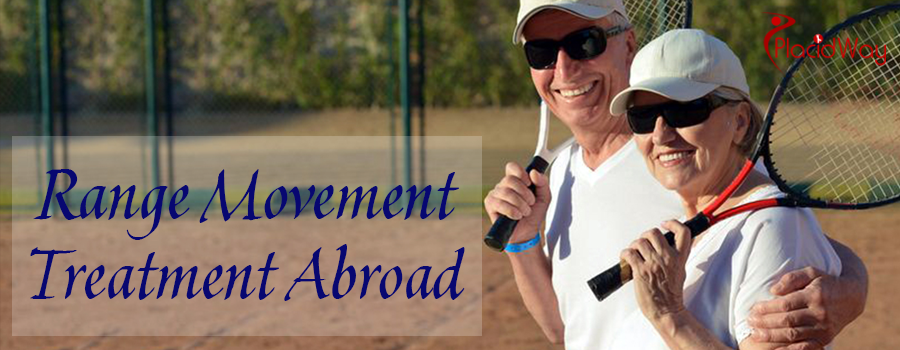 Range Movement Treatment Abroad