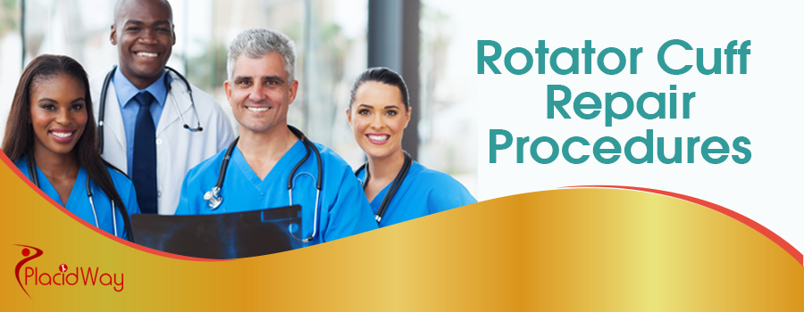 Rotator Cuff Repair Procedures