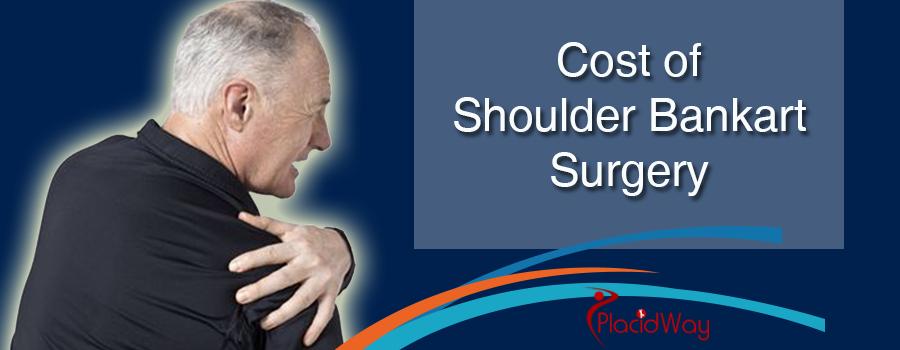 Cost of Shouder Bankart Surgery