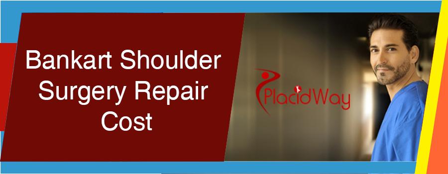 Bankart Shoulder Surgery Repair Cost