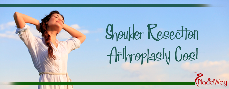 Shoulder Resection Arthroplasty Cost