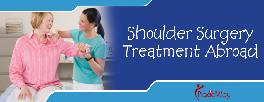 Shoulder Surgery Treatment Abroad