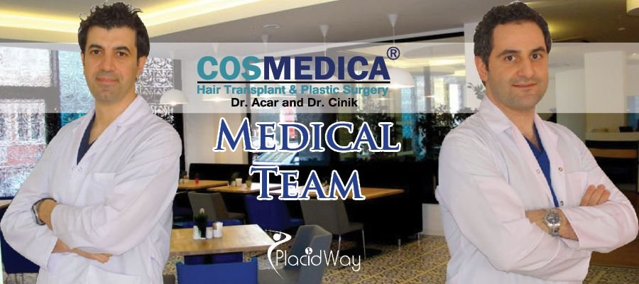 Plastic Surgeons and Hair Transplant Specialists in Istanbul, Turkey