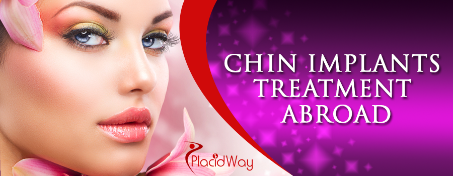 Chin Implants Treatment Abroad