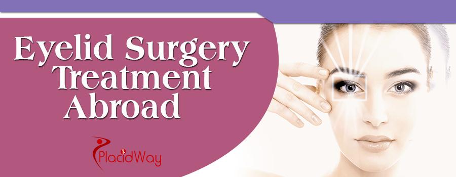 Eyelid Surgery Abroad
