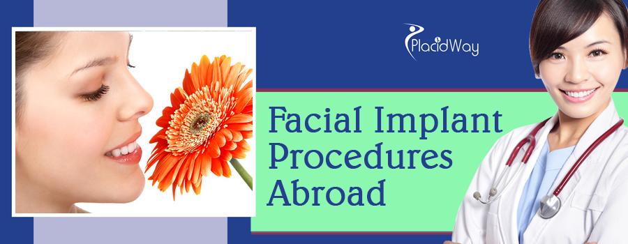 Facial Implant Procedures Abroad