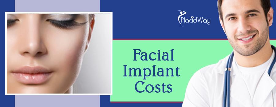 Facial Implants Cost