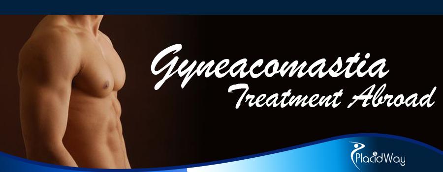 Gyneacomastia Treatment Abroad