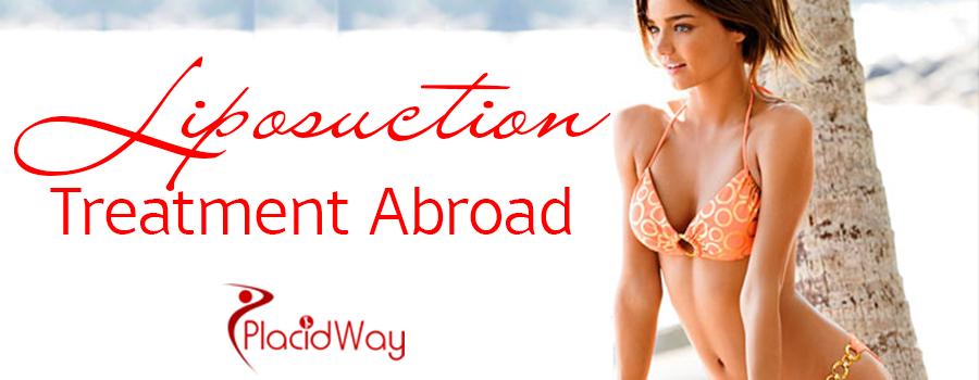 Liposuction Treatment Abroad