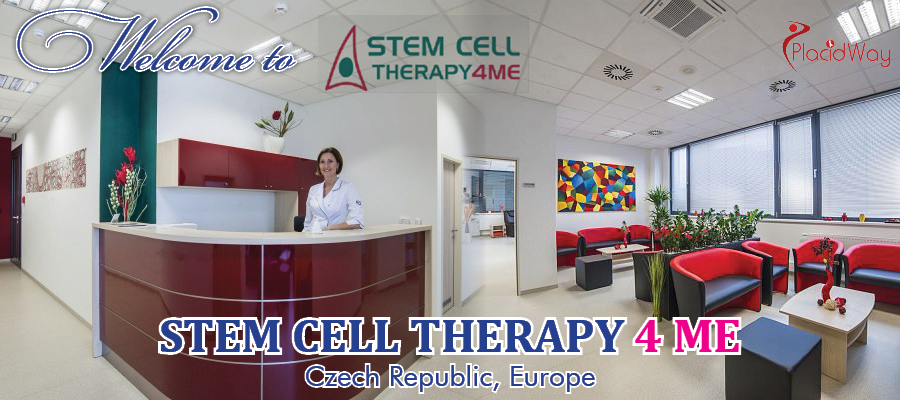 Stem Cell Therapy Clinic in Brno, Czech Republic