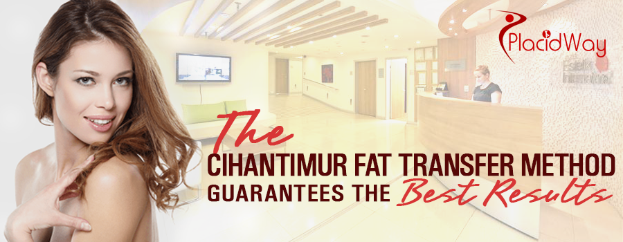 The Cihantimur Fat Transfer Method - Estetik International Health Group in Istanbul, Turkey
