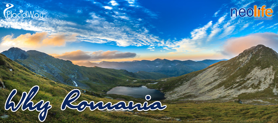 Affordable Prices for Cancer Treatment-Romania