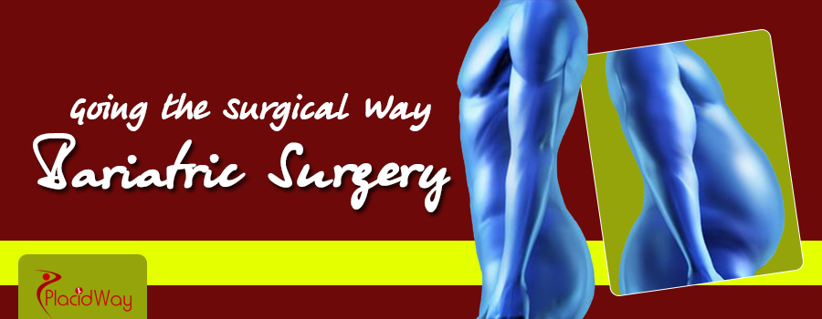 Bariatric Surgery Treatment Abroad