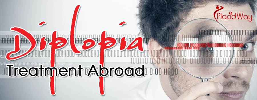 Diplopia Treatment Abroad