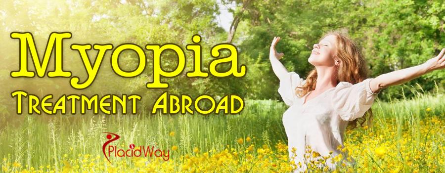 Myopia Treatment Abroad