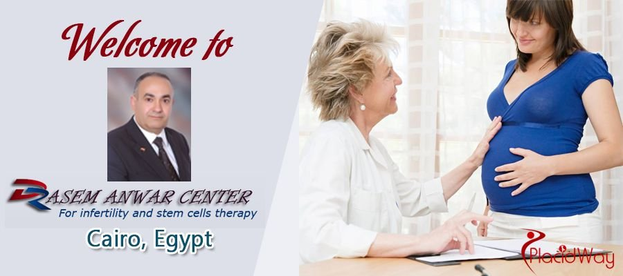 Top Gynecologists in Cairo, Egypt