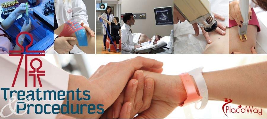 Best Medical Care in Ankara, Turkey