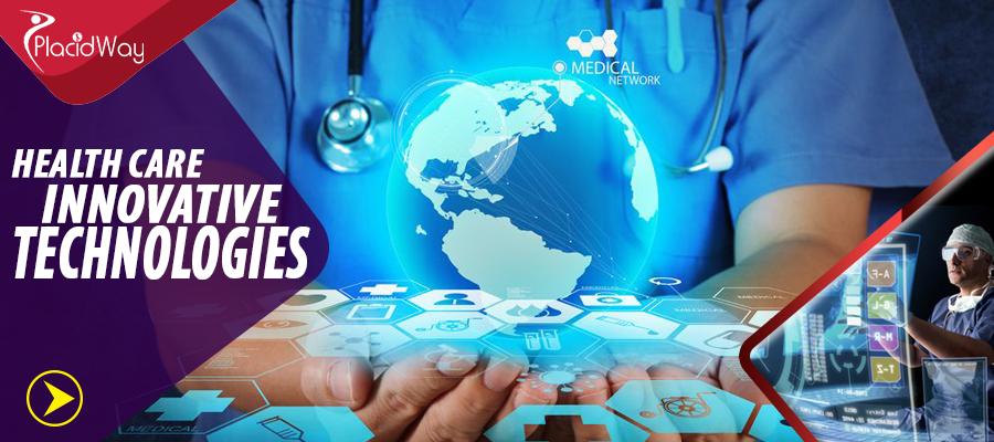 Healthcare Innovative Technologies