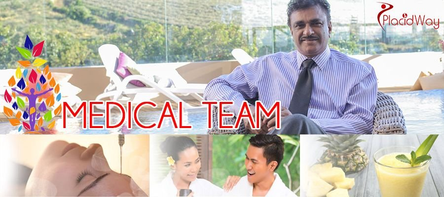 Ayurveda Specialists in Port Louis, Mauritius