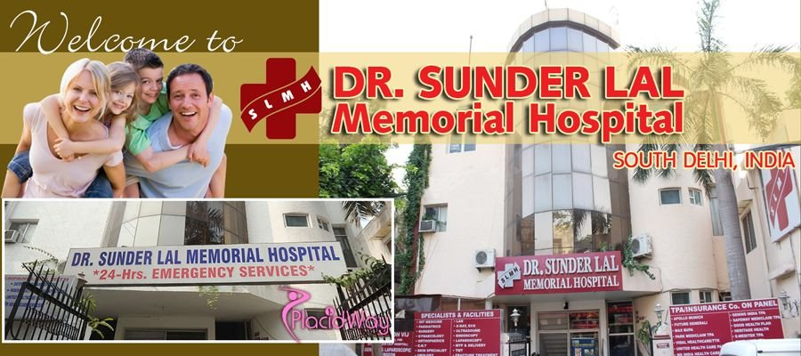 Multispecialty Hospital in Delhi, India