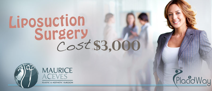 Liposuction Surgery Cost in Mexico - Medical Travel
