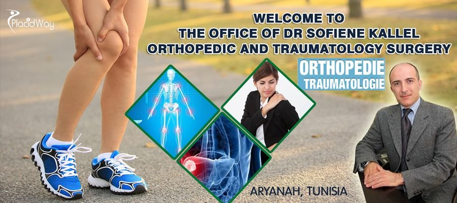 Orthopedic Clinic in Tunis, Tunisia