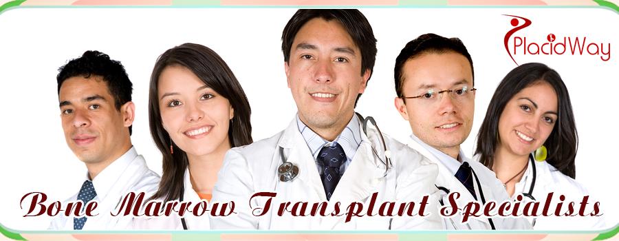 Bone Marrow Transplant Specialists Abroad