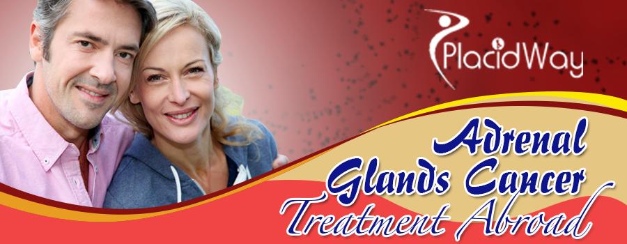 Adrenal Gland Cancer Treatment