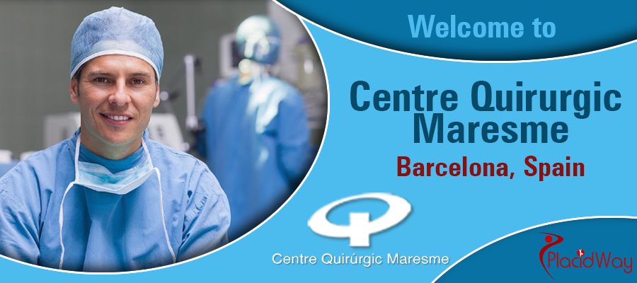 Multispecialty Center in Mataro, Spain