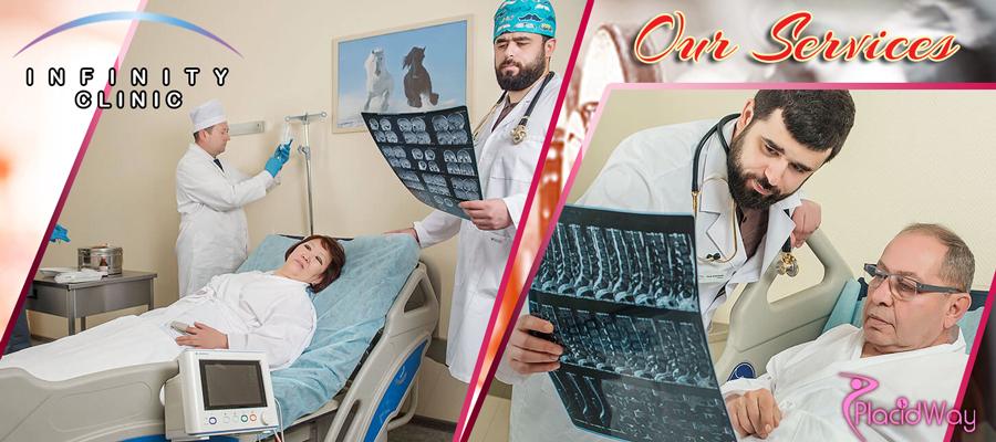 Stem Cell Therapy in Kiev, Ukraine