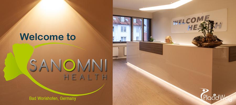 Sanomni Health, Bad Wörishofen, Germany