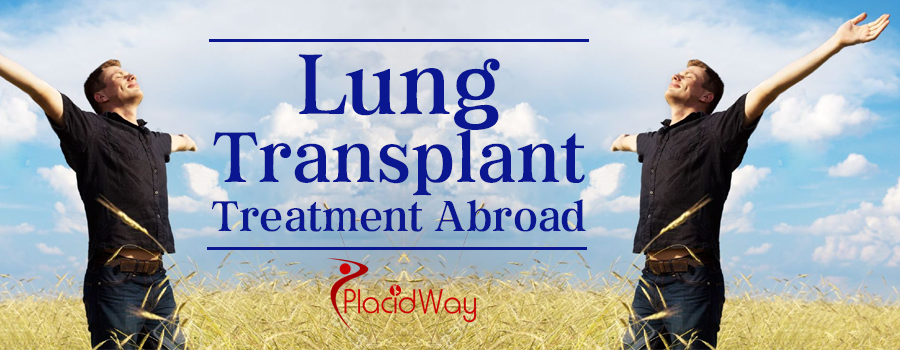 Lung Transplants Treatment Abroad