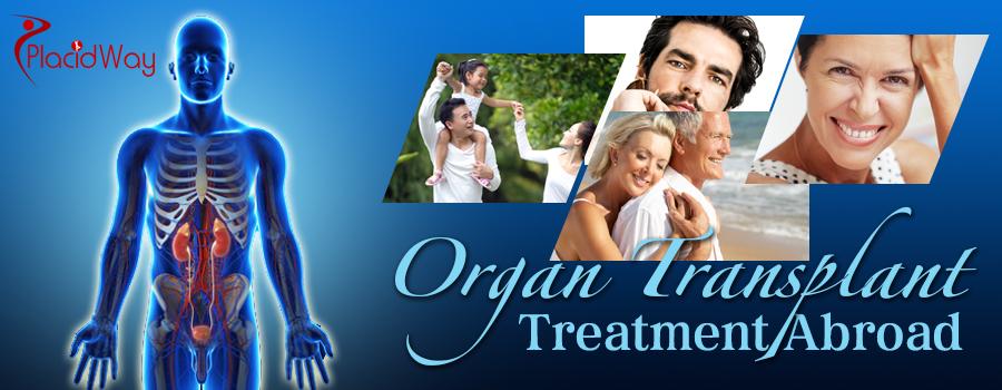Organ transplants abroad