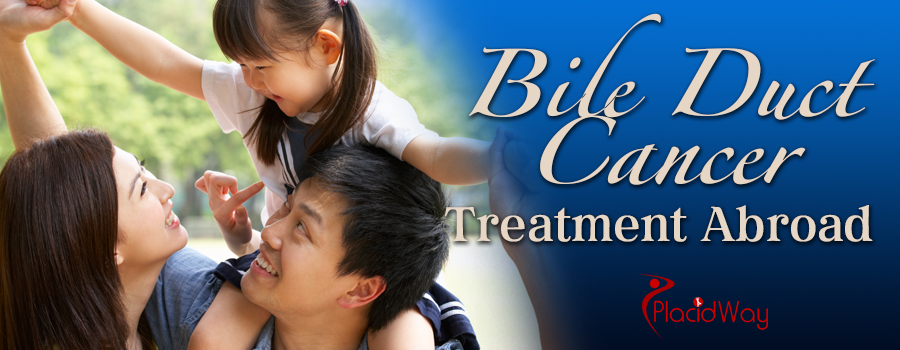 Bile Duct Cancer Treatment Abroad