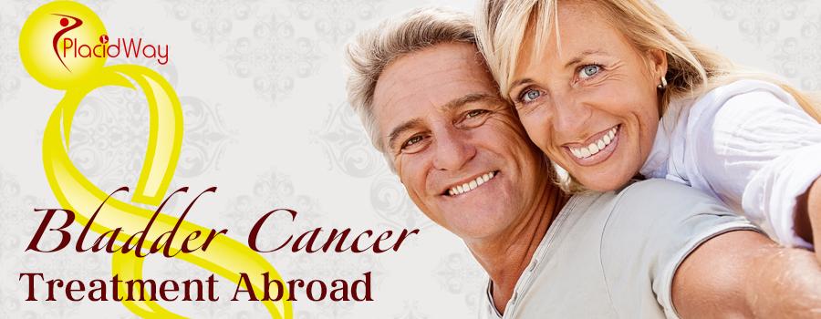 Baldder Cancer Treatment Options