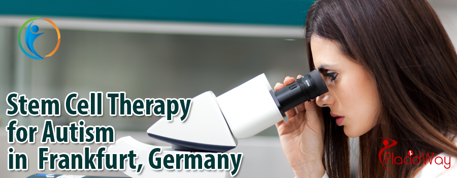Stem Cell Therapy for Autism in Frankfurt Germany