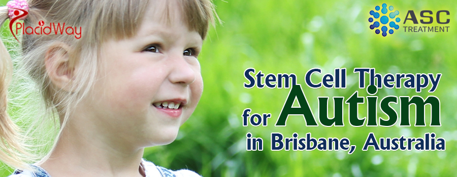 Stem Cell Therapy for Autism in Brisbane Australia